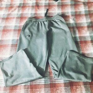 Other - Boy's Under Armour sweatpants.SEE DESCRIPTION